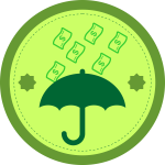 Scout's Badge Misses: The Make It Rain Badge