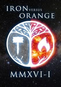 Iron Orange Inter Clan War