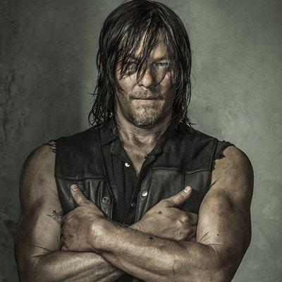 TWD: The Death of Daryl Dixon