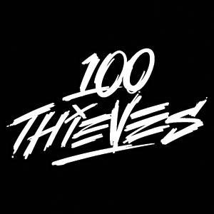 100 Theives Logo