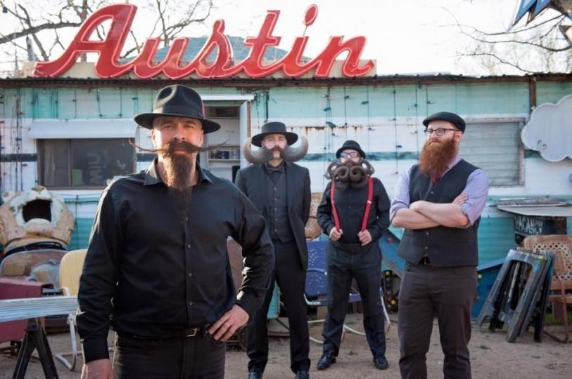 Beard Bosses