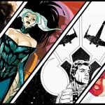 RadioPress Reads: Wednesday Comics