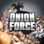 Onion Force by Queen Bee Games
