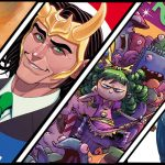 RadioPress Reads – Comics – Loki for President?!