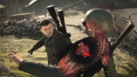 Sniper Elite 4 - Review - 2
