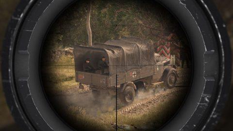 Sniper Elite 4 - Review - 3
