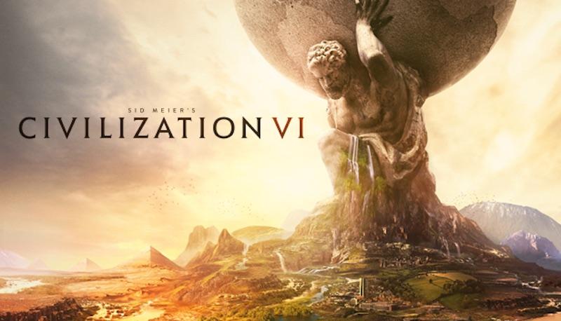E3: Civilization VI