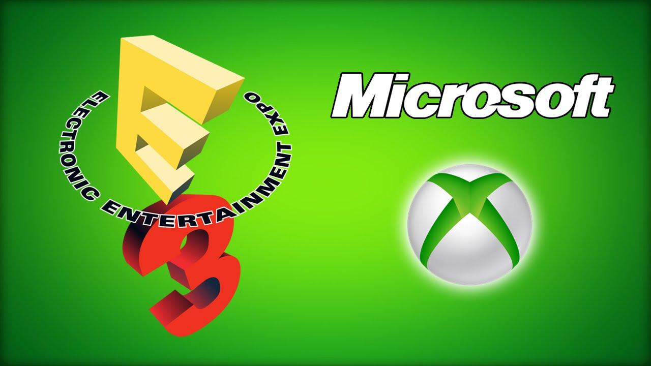 ICYMI E3: Microsoft [Xbox]