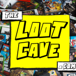 Loot Cast Episode 21