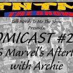 TNTM Comicast #249