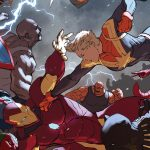 RadioPress Reads – Comics – Let's talk Civil War II