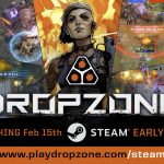 Dropzone on Steam