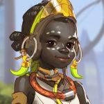 Efi Oladele – New Overwatch Hero?