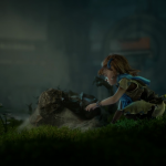 Horizon Zero Dawn Completed