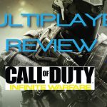 COD: IW Multiplayer Review