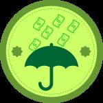 Scout's Badge Misses: The Make It Rain Badge