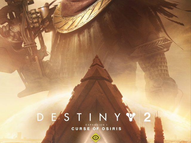 Osiris Returns Dec 5